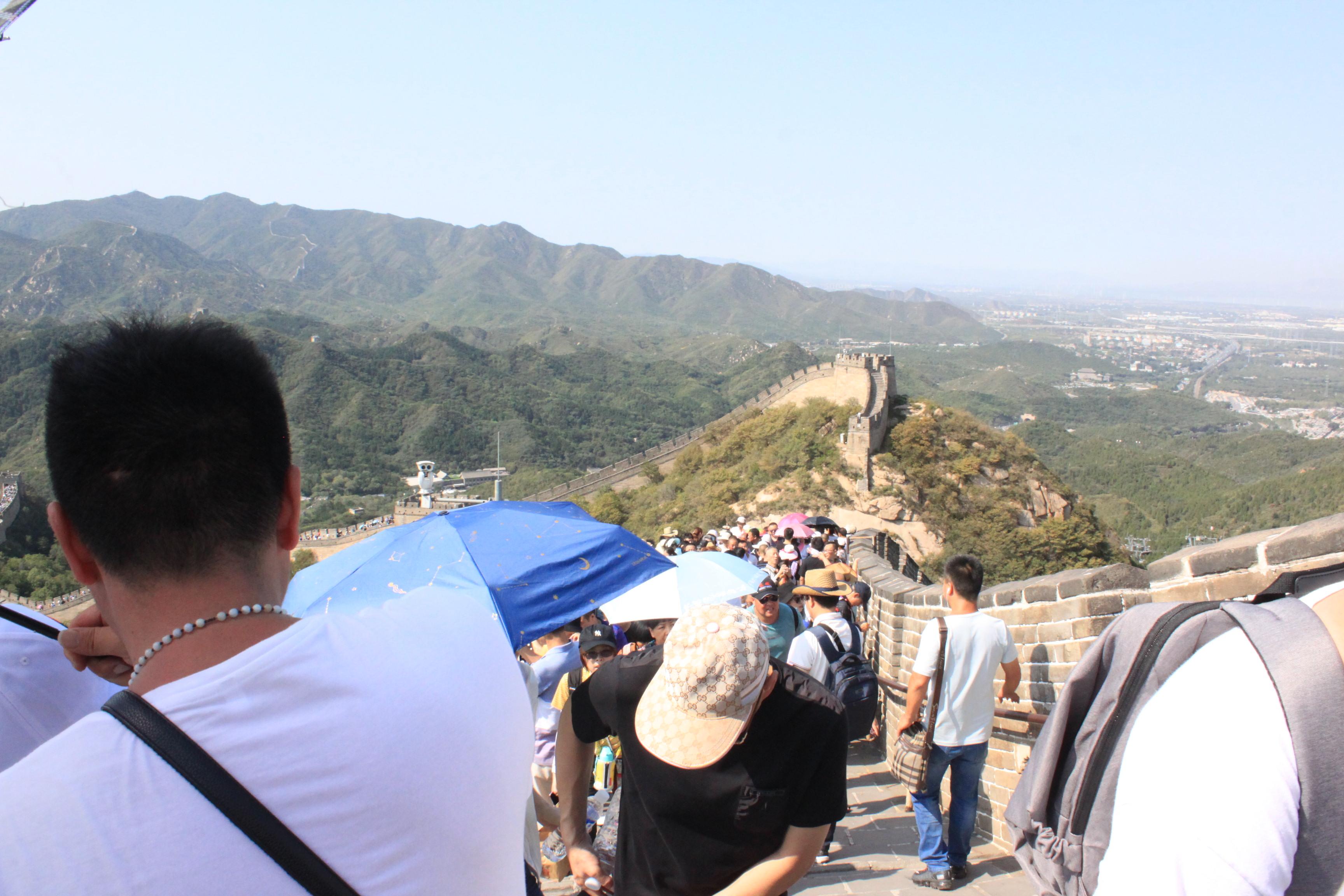 Hand-In-Hand Xufeng