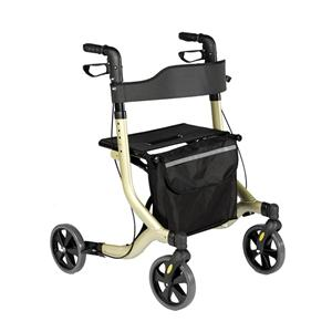 Rolling Walker Rehabilitation Equipment