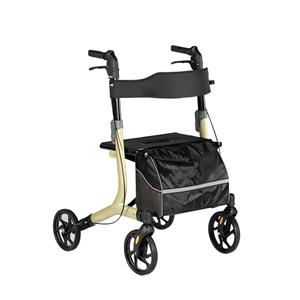 Adult Walker With Padded Seat