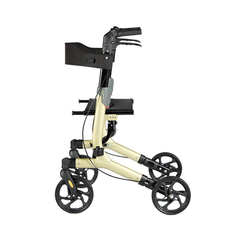 Adult Walker With Padded Seat Manufacturers, Adult Walker With Padded Seat Factory, Supply Adult Walker With Padded Seat