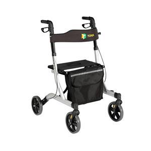 Height Adjustable Handles Adult Walkers