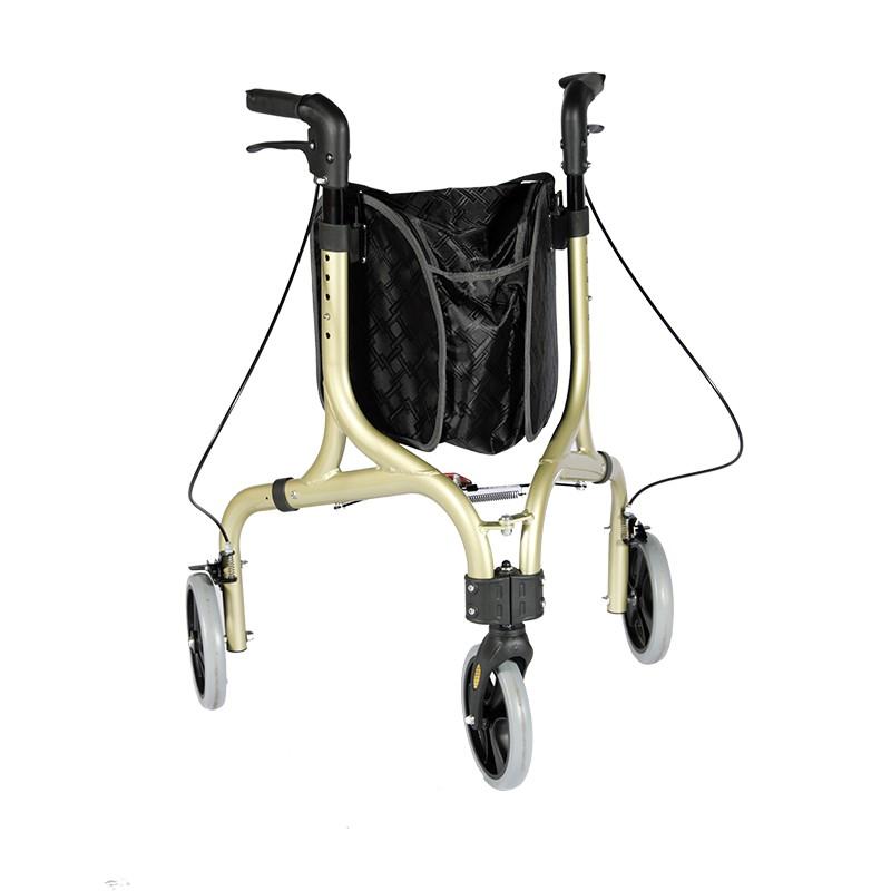 Ny design 3 Wheel Walker