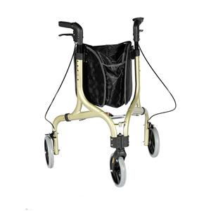 Neues Design 3 Wheel Walker