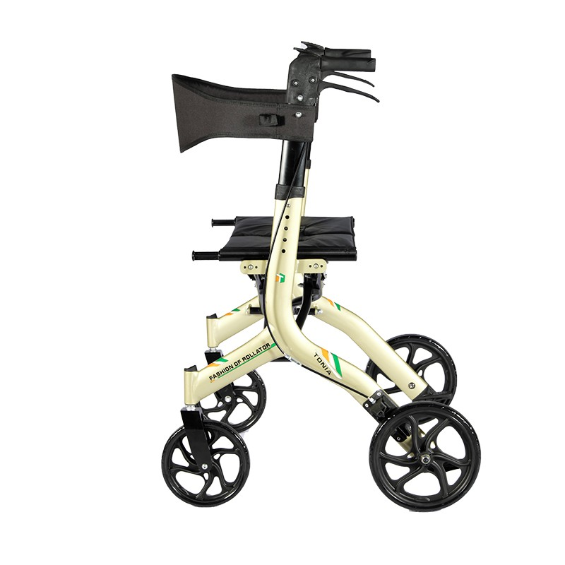 4 Wheel Walking Rehabilitation Equipment