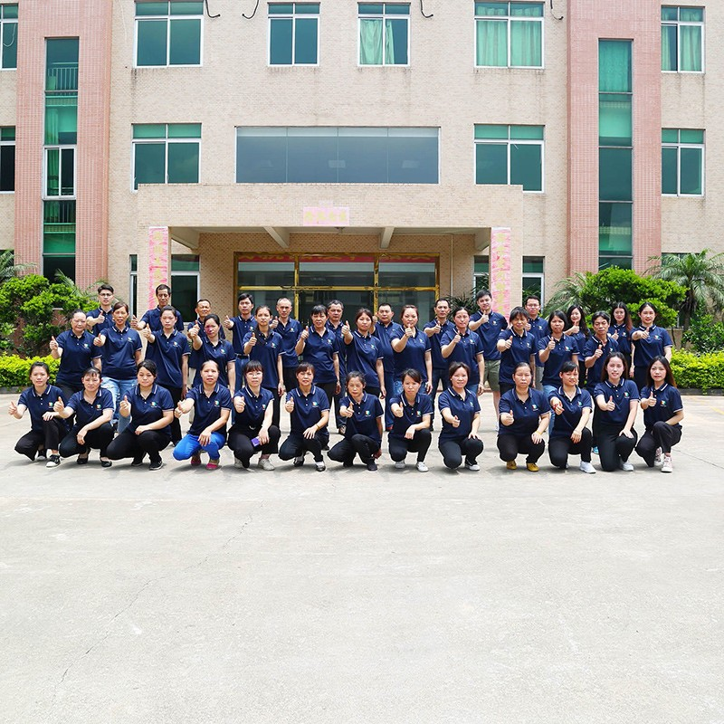 Foshan Oscar Team Photo