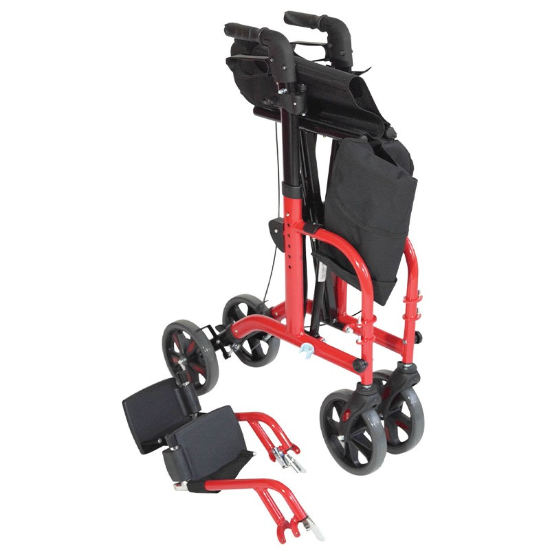 Walker With Big Size Nylon Seat Manufacturers, Walker With Big Size Nylon Seat Factory, Supply Walker With Big Size Nylon Seat