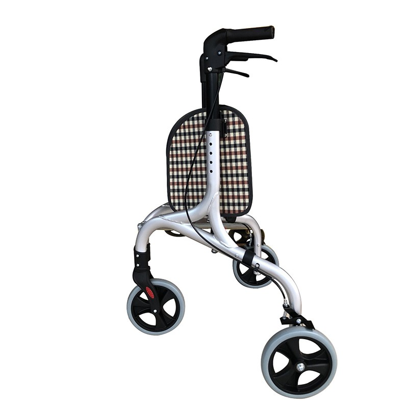 Small Volume Freestyle Rollator Manufacturers, Small Volume Freestyle Rollator Factory, Supply Small Volume Freestyle Rollator