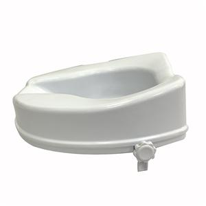 Removable Toilet Seat For Elderly Or Disabled