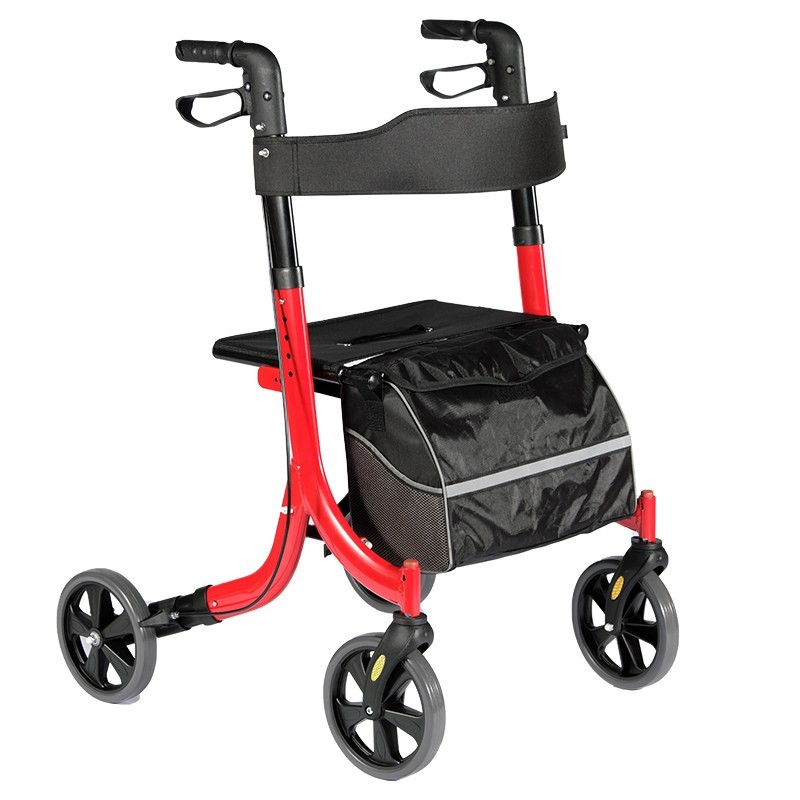 Rollator Walker in alluminio
