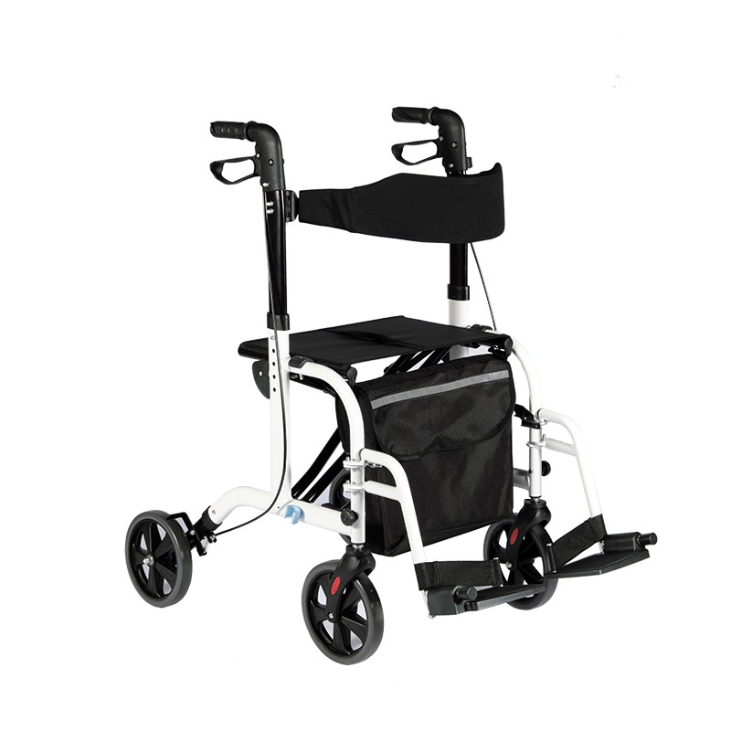 Rehabilitation Equipment Rollator