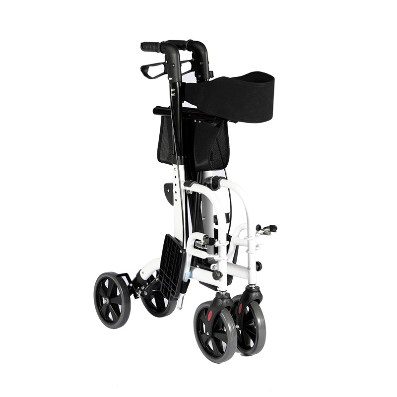 Double Function Rolling Walker