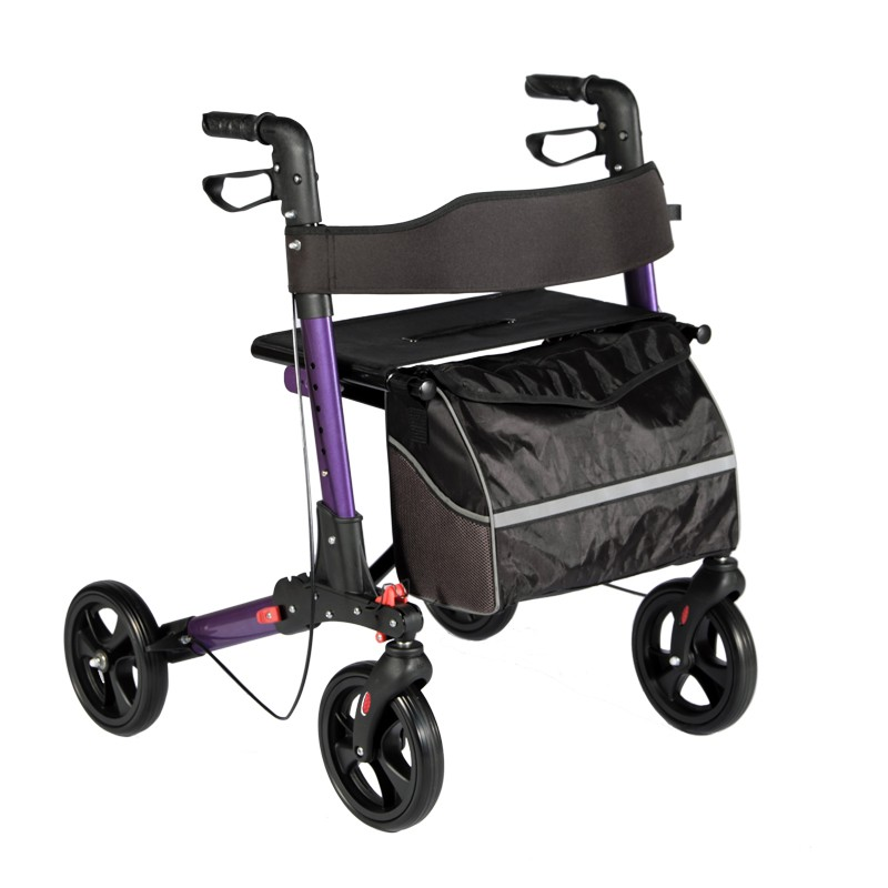 Easy Folds Rollator