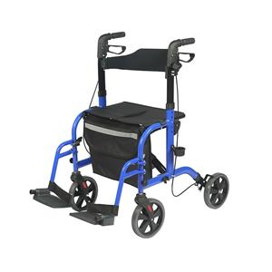 Manual Medical Equipment Rollator