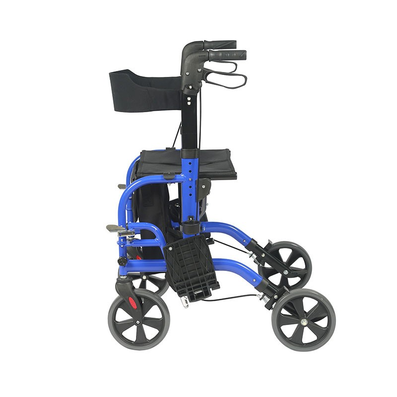 Manual Medical Equipment Rollator Manufacturers, Manual Medical Equipment Rollator Factory, Supply Manual Medical Equipment Rollator