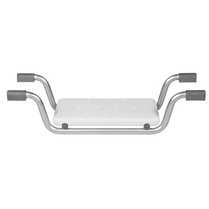 Plastic Bath Board Shower Board Width Adjustable With Handle