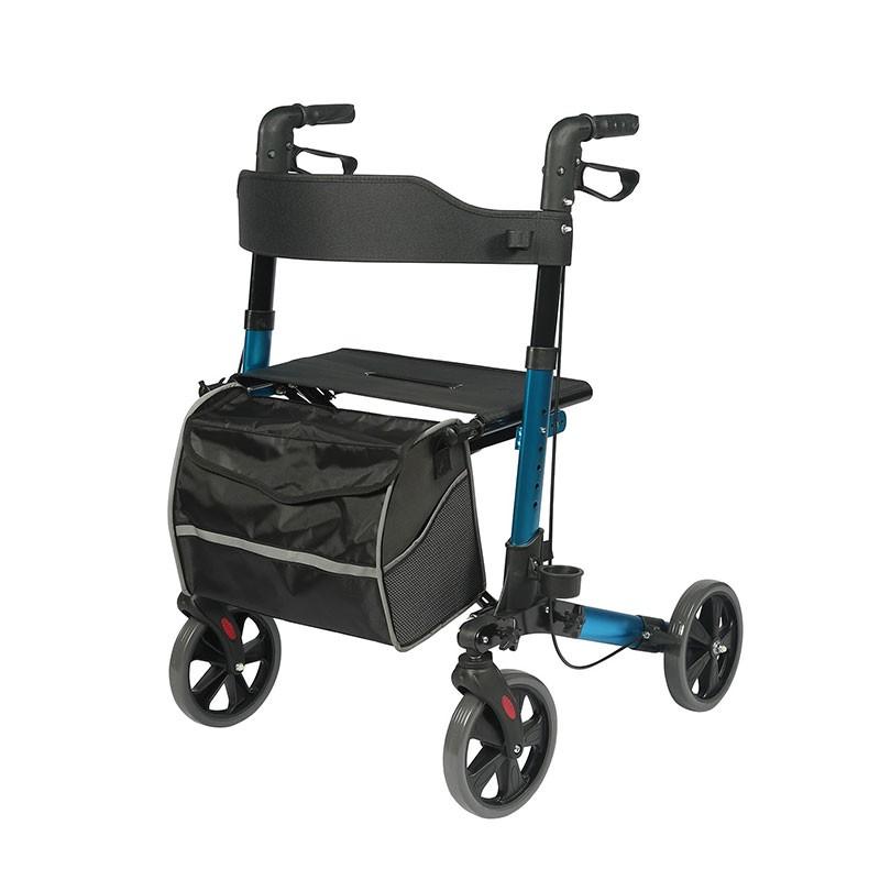European Style Rollator For Elderly People Manufacturers, European Style Rollator For Elderly People Factory, Supply European Style Rollator For Elderly People