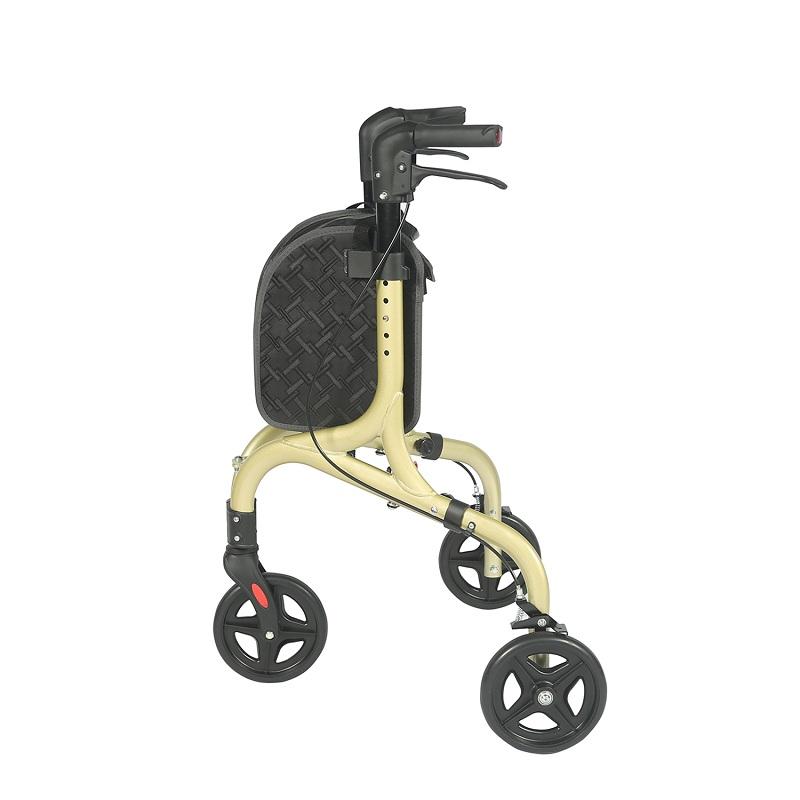 Euro Style Shopping 3 Wheel Walker Manufacturers, Euro Style Shopping 3 Wheel Walker Factory, Supply Euro Style Shopping 3 Wheel Walker