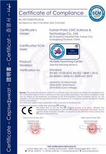 CE-Zertifizierung