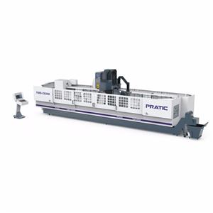 Cnc Machining Center For Airplane Parts Making