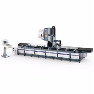 Cnc Lathe Machine For Producing Kitchen Cabinet Handle