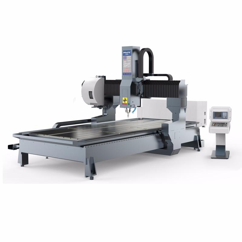 Gantry Cnc Machine For Making Auto Parts