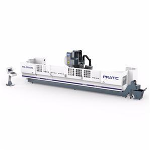 प्रसंस्करण ऑटो पार्ट्स के लिए सीएनसी मशीन उपकरण