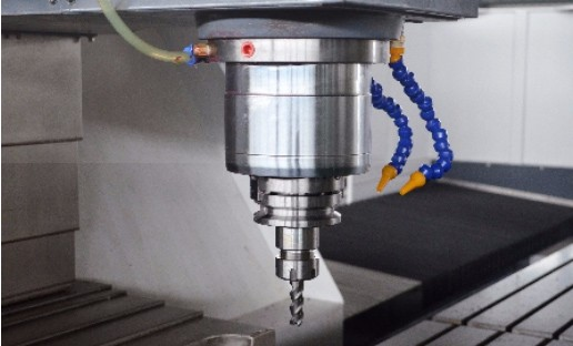 Cnc Metalworking Machine For Mold Making