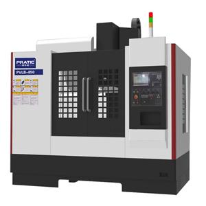 Cnc Milling Machine For Areo Equipment Making