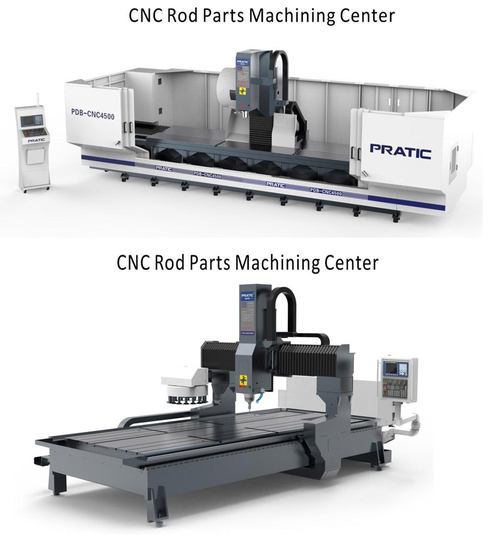 4 축 cnc 기계