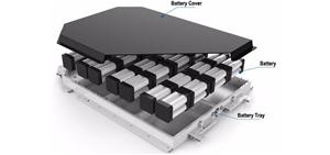 Turnkey Solution for Electric Vehicle Battery Tray