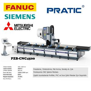 CNC Hassas Makina İçin İmalat Kalıplar