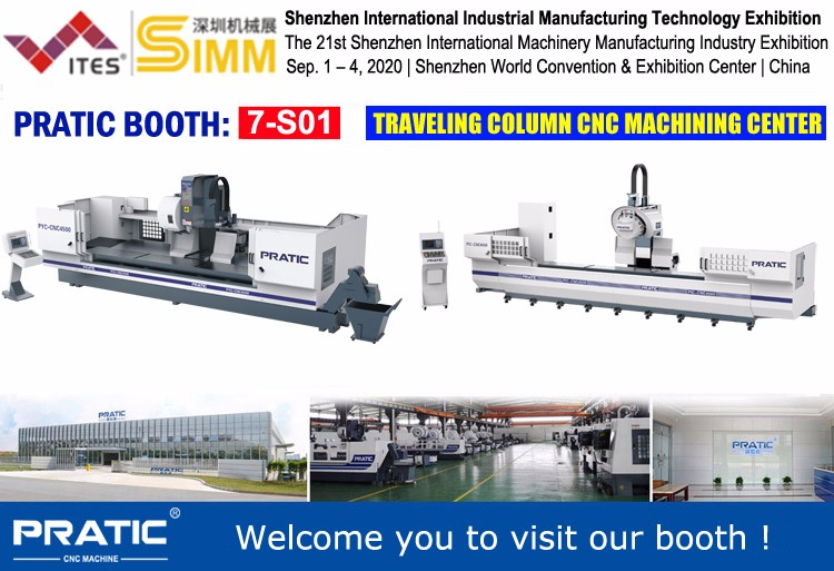 PRATIC Will Exhibit at ITES 2020(SIMM) and Wait for Your Visit