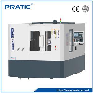 PW 시리즈 3축 BT40 스핀들 수평형 CNC 머시닝 센터