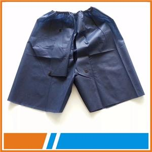 Disposable Short Pants