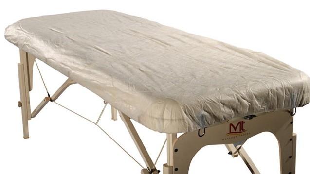 cubierta de cama desechable