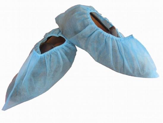 Cubrezapatos desechables no tejidos