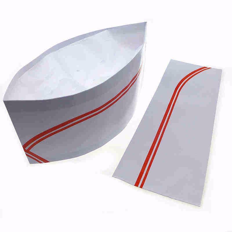 Disposable Paper Hats
