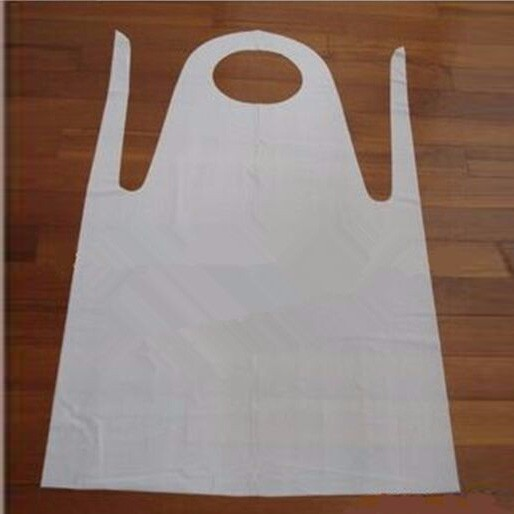 Disposable PE Aprons Manufacturers, Disposable PE Aprons Factory, Supply Disposable PE Aprons