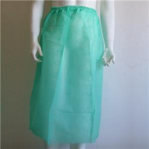 Disposable Nonwoven Dress