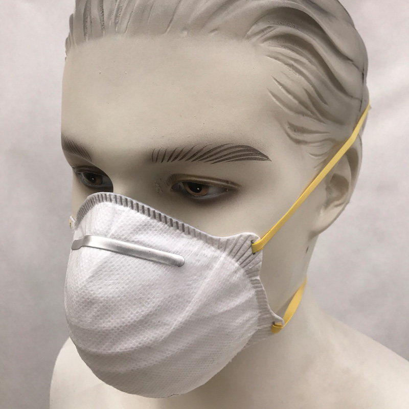 Maschera monouso N95