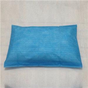 Funda de almohada desechable