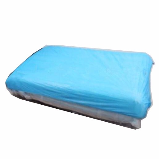 Disposable CPE Mattress Cover