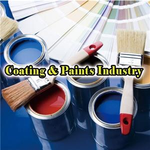 Coating and Paints Industry