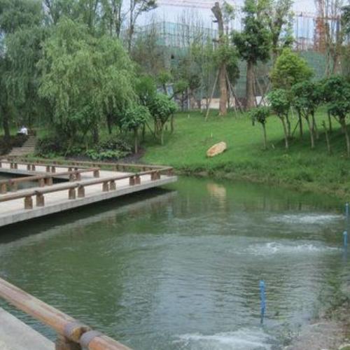 Kathon防腐剤は、工業用循環水システムで広く使用できます。