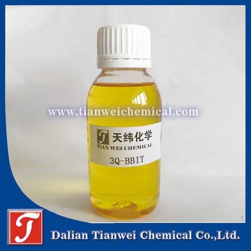 n-butyl-1, 2-benzisothiazolin-3-one (BBIT)