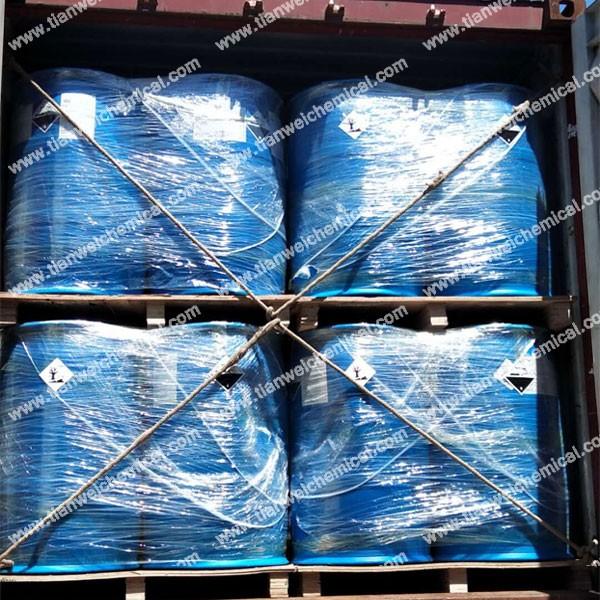 Dalian Tianwei Chemical Co., Ltd está no clímax da entrega, toda a carga será enviada em breve