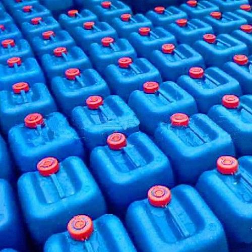 Apakah perbezaan antara agen antijamur dan agen antibakteria?