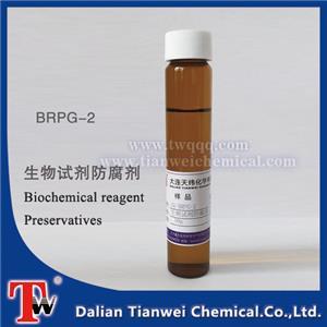 Pengawet reagen biokimia BRPG-2