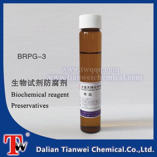 Pengawet reagen biokimia BPRG-3