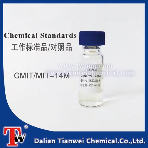 CMITMIT 14% M standard kimia